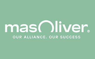 Logo MasOliver