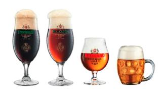 Masoliver incorpora la cerveza checa Bernard